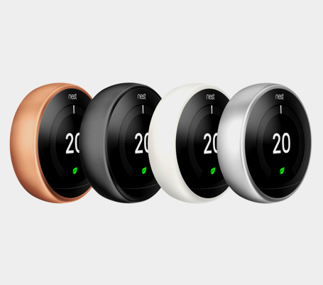 Nest Smart Home Products