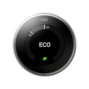 Nest 3rd Generation Thermostat Eco