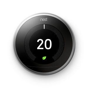 Nest 3rd Generation Thermostat