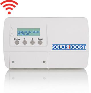 Solar-iBoost-