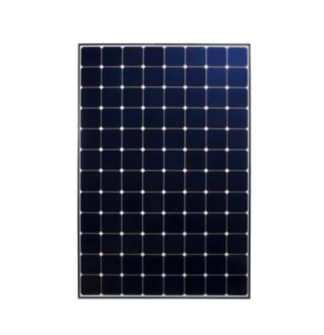 SunPower-E Series Residential Solar Panels E20-327