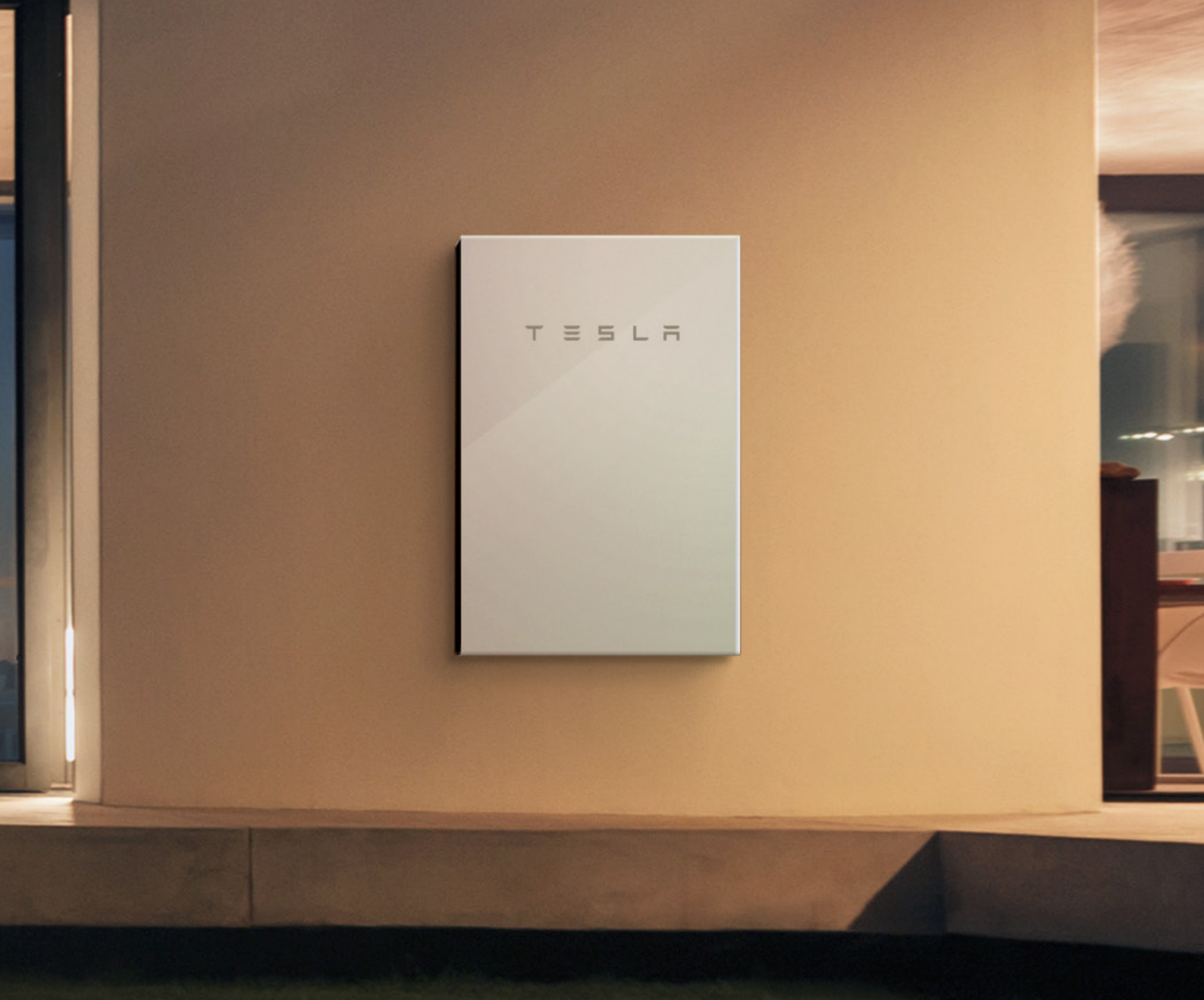 Tesla Powerwall 2 Forever Green Products