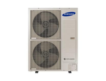 Samsung 12-16 kwh Air Source Heat Pump